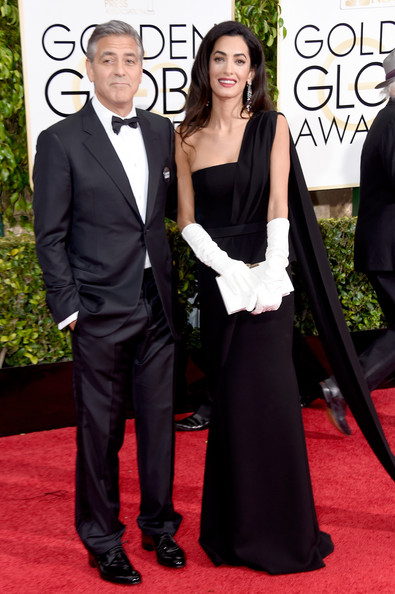 George Clooney at the Golden Globes January 2015 - Page 6 George+Clooney+Arrivals+Golden+Globe+Awards+g9y__lAhAYDl