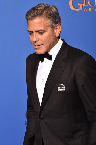 George Clooney at the Golden Globes January 2015 - Page 6 George+Clooney+Golden+Globes+Press+Room+EWxVWuaTGwql