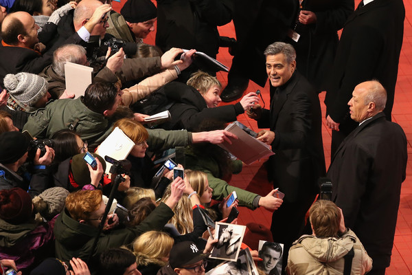 George Clooney and Amal on the red carpet for Hail Caesar Berlin Film Fest premiere George+Clooney+Hail+Caesar+Premiere+66th+Berlinale+1Ztc6Kr4Czjl