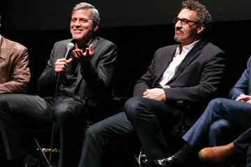 George Clooney 53rd New York Film Festival - 'O Brother, Where Art Thou?' 15th Anniversary Screening - Q&A