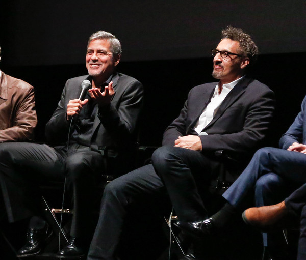 53rd New York Film Festival - 'O Brother, Where Art Thou?' 15th Anniversary Screening - Q&A