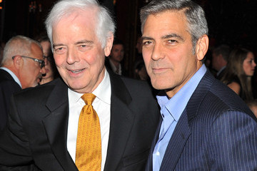 "George Clooney ""The Ides Of March"" New York Premiere - After Party"