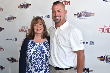 George Eads SAG-AFTRA Foundation Honors Rashida Jones with Actors Inspiration Award at 8th Annual L.A. Golf Classic Fundraiser