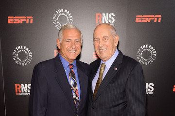 George Grant Paley Prize Gala Honoring ESPN's 35th Anniversary