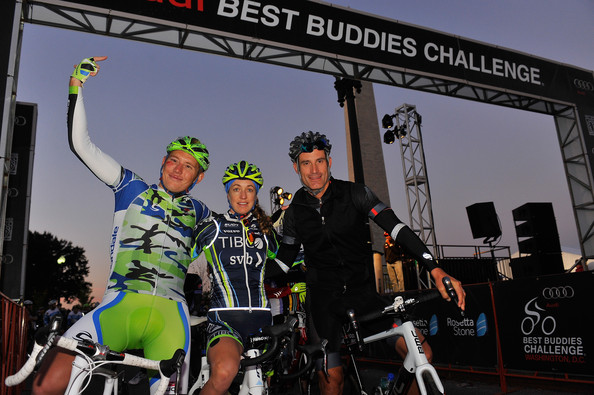2014 Audi Best Buddies Challenge - Washington, DC
