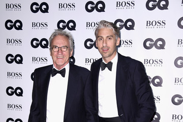 George Lamb GQ Men of The Year Awards - Red Carpet Arrivals