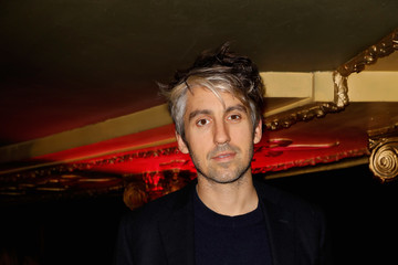 George Lamb National Youth Theatre National Fundraiser