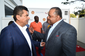 George Lopez The 8th Annual George Lopez Celebrity Golf Classic Pre-Party