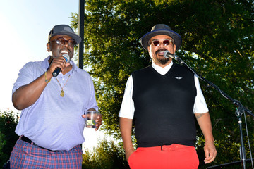 George Lopez 10th Annual George Lopez Celebrity Golf Classic
