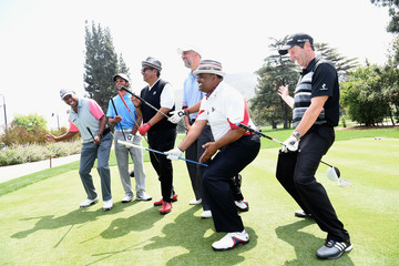 George Lopez 8th Annual George Lopez Celebrity Golf Classic Presented By Sabra Salsa To Benefit The George Lopez Foundation