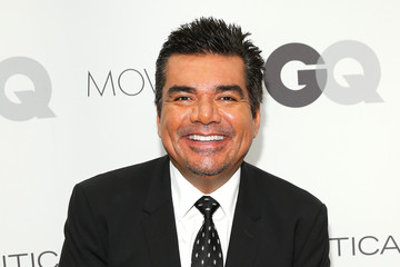 George Lopez The 2014 GQ Gentlemen's Ball - Arrivals