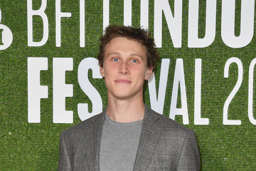 George Mackay 'Been So Long' World Premiere - 62nd BFI London Film Festival