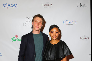 George Mackay Premiere Party For Vertical Entertainment's 'Where Hands Touch' - Arrivals