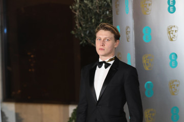 George Mackay EE British Academy Film Awards - Official After Party - Arrivals