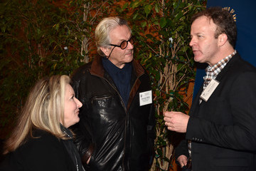 George Miller Tom McCarthy 68th Annual Directors Guild of America Awards - Feature Film Symposium