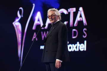 George Miller 2019 AACTA Awards Presented By Foxtel   Ceremony