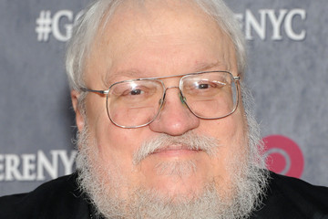 George R.R. Martin 'Game of Thrones' Season 4 Premiere