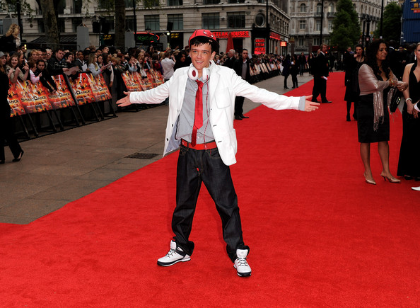 George Sampson Photos - StreetDance 3D - World Film ...