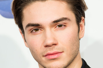 George Shelley Capital's Jingle Bell Ball With Coca-Cola - Arrivals - Day 2