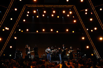 George Strait ACM Presents: An All-Star Salute to the Troops