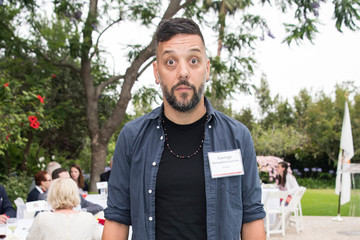 George Stroumboulopoulos 150th Anniversary Of Canada's Confederation - Conversation With Alex Trebek