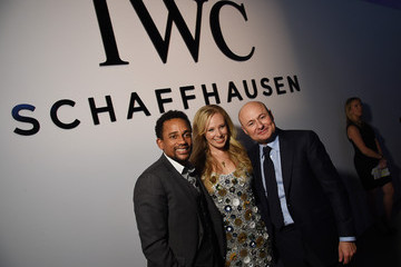 Georges Kern IWC Schaffhausen Third Annual 'For The Love Of Cinema' Gala During Tribeca Film Festival - Inside