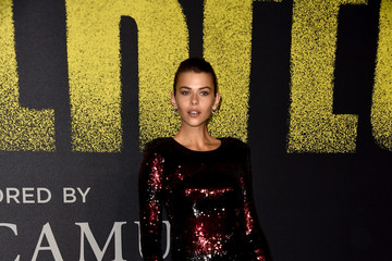 """Georgia Fowler Premiere Of Universal Pictures' """"Pitch Perfect 3"""" - Arrivals"""