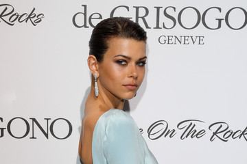 Georgia Fowler DeGrisogono 'Love on the Rocks' Party at the 70th Annual Cannes Film Festival