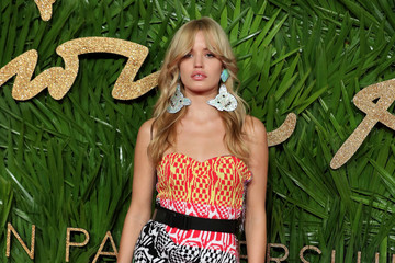 Georgia May Jagger The Fashion Awards 2017 in Partnership With Swarovski - Red Carpet Arrivals