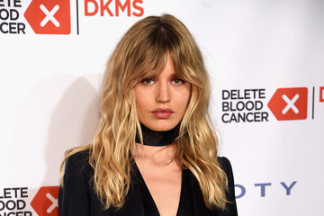 Georgia May Jagger 10th Annual Delete Blood Cancer DKMS Gala - Arrivals