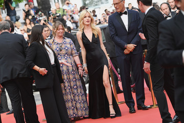 Georgia May Jagger 'Everybody Knows (Todos Lo Saben)' & Opening Gala Red Carpet Arrivals - The 71st Annual Cannes Film Festival