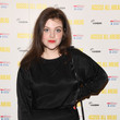 Georgie Henley 'Access All Areas' VIP Gala Screening - Red Carpet Arrivals