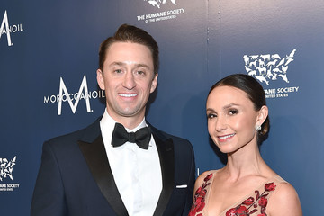 Georgina Bloomberg 2017 Humane Society Of The United States To The Rescue! New York Gala