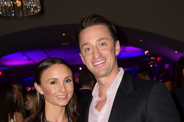 Georgina Bloomberg RH West Palm Private Party