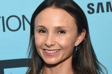 Georgina Bloomberg 2018 GOOD+ Foundation 'An Evening of Comedy + Music' Benefit Presented By Samsung Electronics America - Arrivals & Cocktail Reception