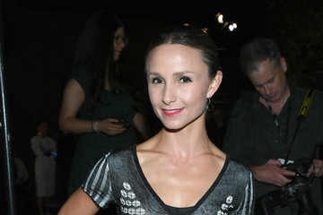 Georgina Bloomberg Oscar De La Renta - Front Row - September 2017 - New York Fashion Week