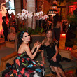Georgina Chapman Moët & Chandon Toasts To The Icons At Harper's BAZAAR ICONS Party 2019 In New York City
