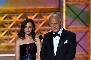 Gerald McRaney 69th Annual Primetime Emmy Awards - Show