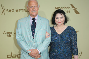 Gerald McRaney The Hollywood Reporter And SAG-AFTRA Inaugural Emmy Nominees Night Presented By American Airlines, Breguet, And Dacor - Red Carpet