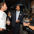 Gerald Webb 'Sharknado 2: The Second One' Afterparty