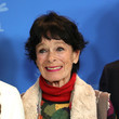 Geraldine Chaplin 'La Fiera Y La Fiesta' Photocall - 69th Berlinale International Film Festival
