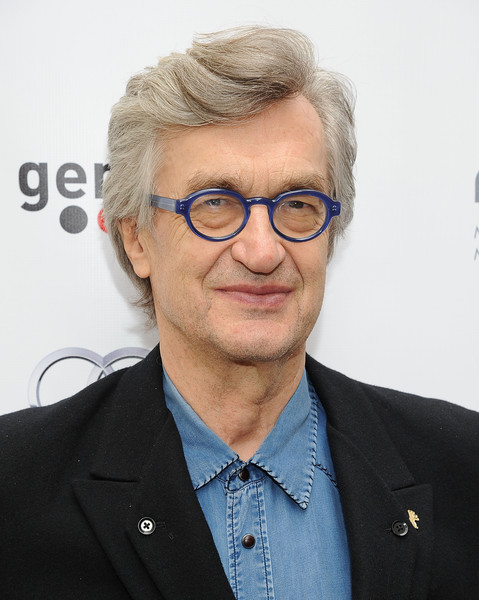 Wim Wenders in German Films And The Consulate General Of ...
