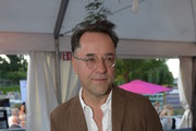Jan Josef Liefers attends the summer party 2018 (Produzentenfest) of the German Producers Alliance on June 7, 2018 in Berlin, Germany.