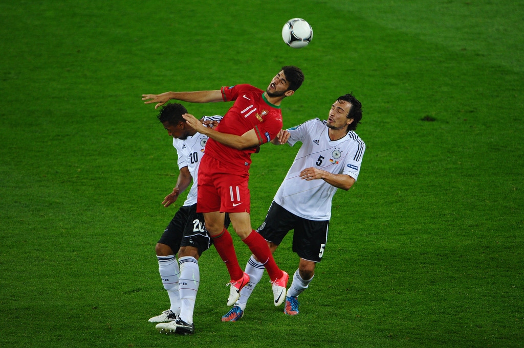 Jerome boateng photos photos germany v portugal group for Euro 2012 groupe