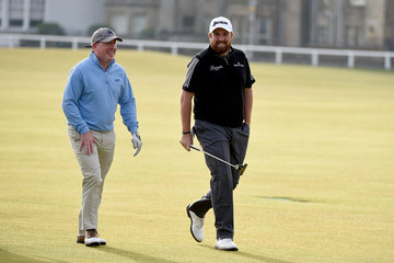 Gerry McManus Alfred Dunhill Links Championship - Day Three