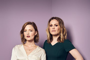 Anna Paquin and Holliday Grainger Photos Photo