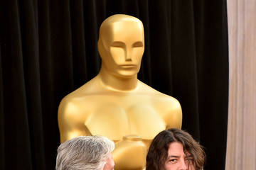 Geza Rohrig 2016 Academy Awards - Fan Arrivals