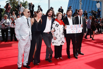 """Ghita Norby """"Jauja"""" Premiere - The 67th Annual Cannes Film Festival"""