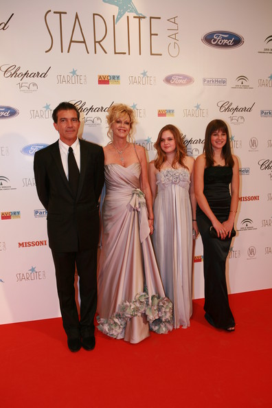 Celebrities Attend Starlite Gala in Marbella