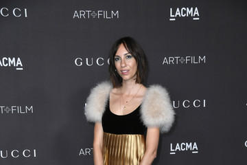 Gia Coppola 2019 LACMA Art And Film Gala Presented By Gucci - Arrivals